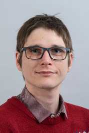 Maciej Bonin